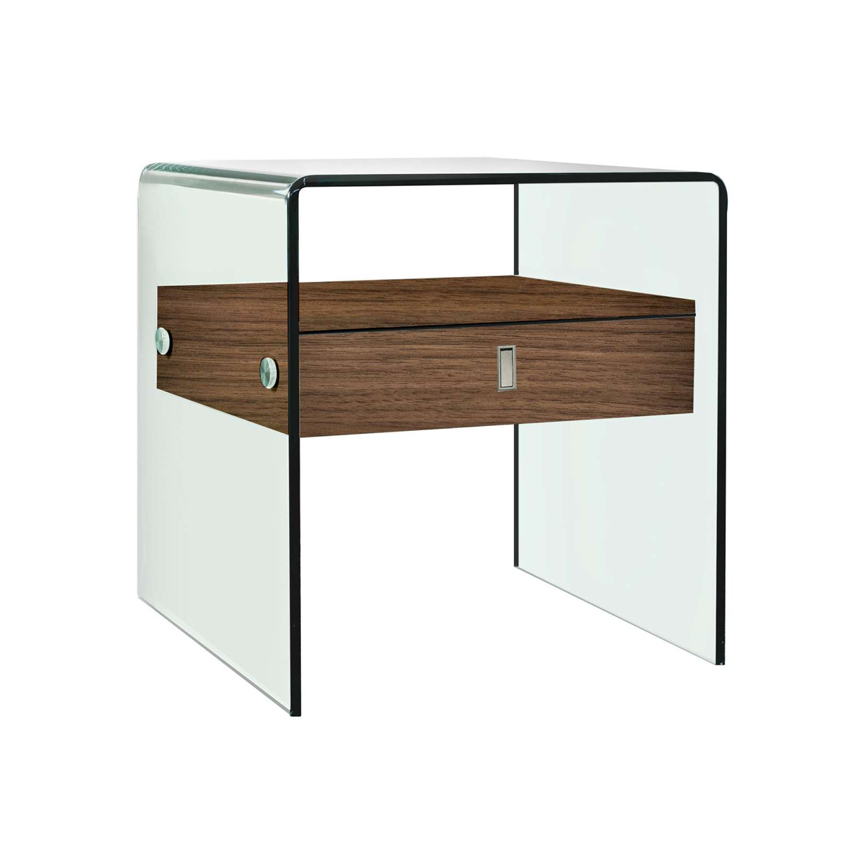 Bari CB-J052 end table from Casabianca