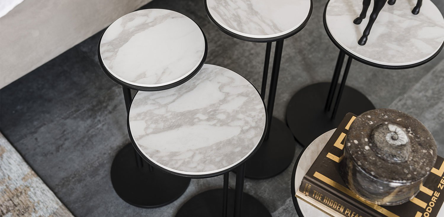 Sting Coffee Table from Cattelan Italia