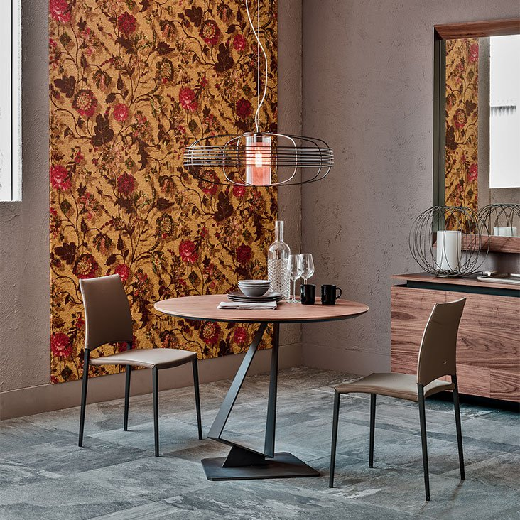 Roger Dining Table from Cattelan Italia