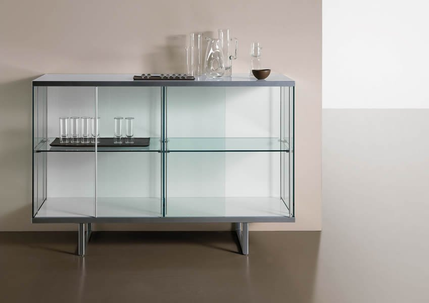 Broadway High cabinet from Tonelli
