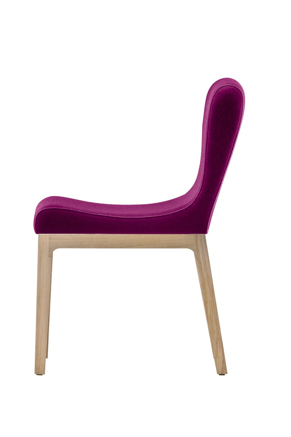 Gilda chair from Pedrali