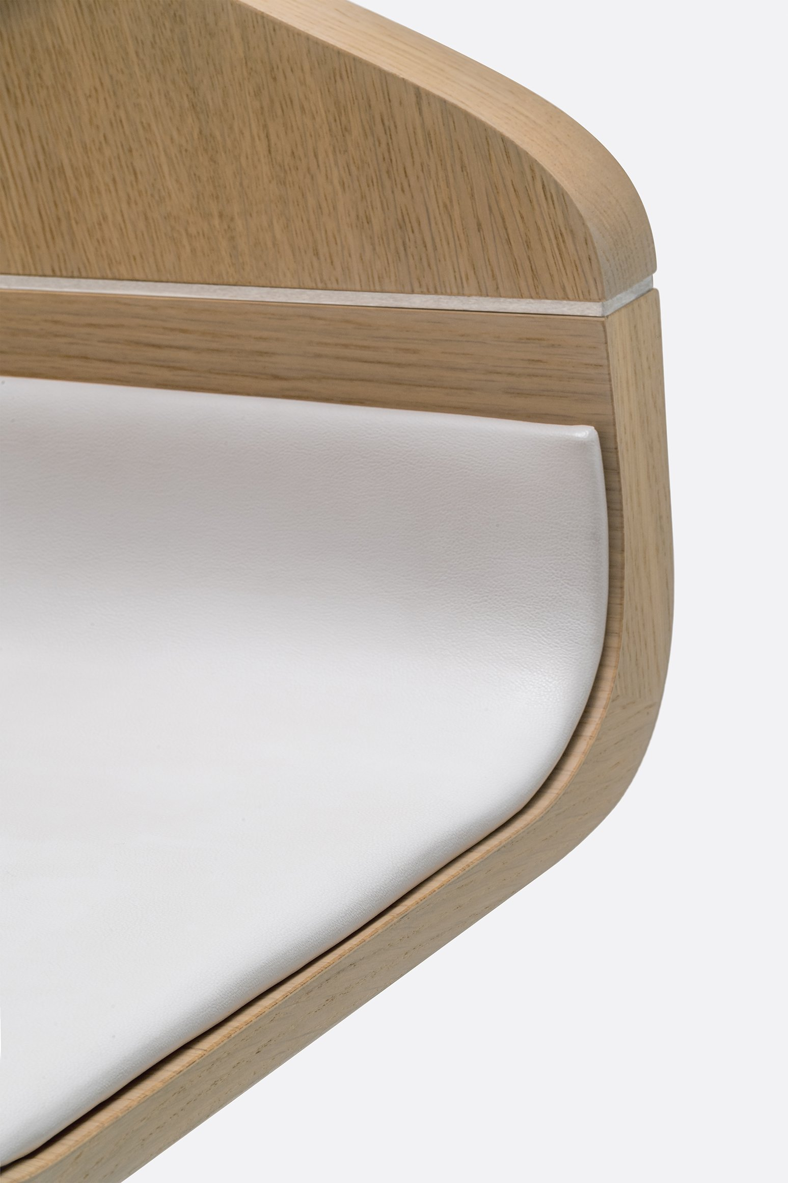 Apple 762 chair from Pedrali