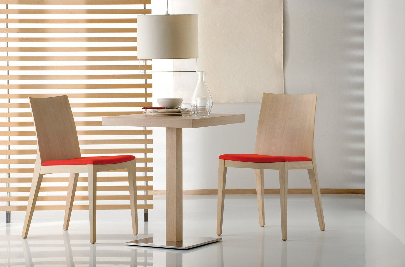 Twig 429 chair from Pedrali, designed by Pedrali R&D