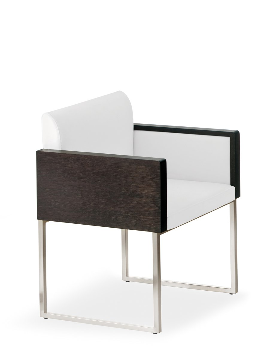 Box 740 chair from Pedrali, designed by Pedrali R&D
