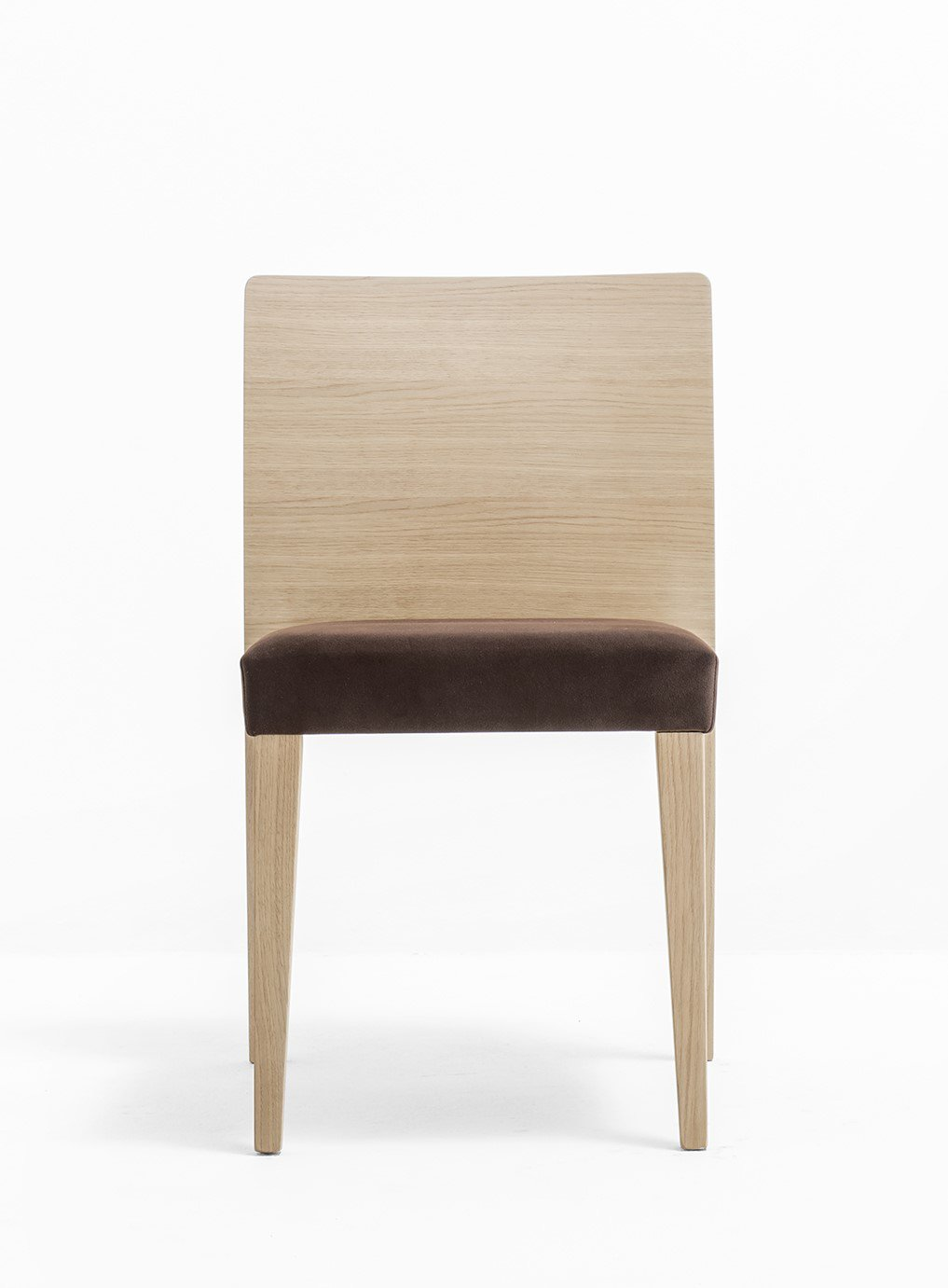 Glam 431 chair from Pedrali, designed by Pedrali R&D