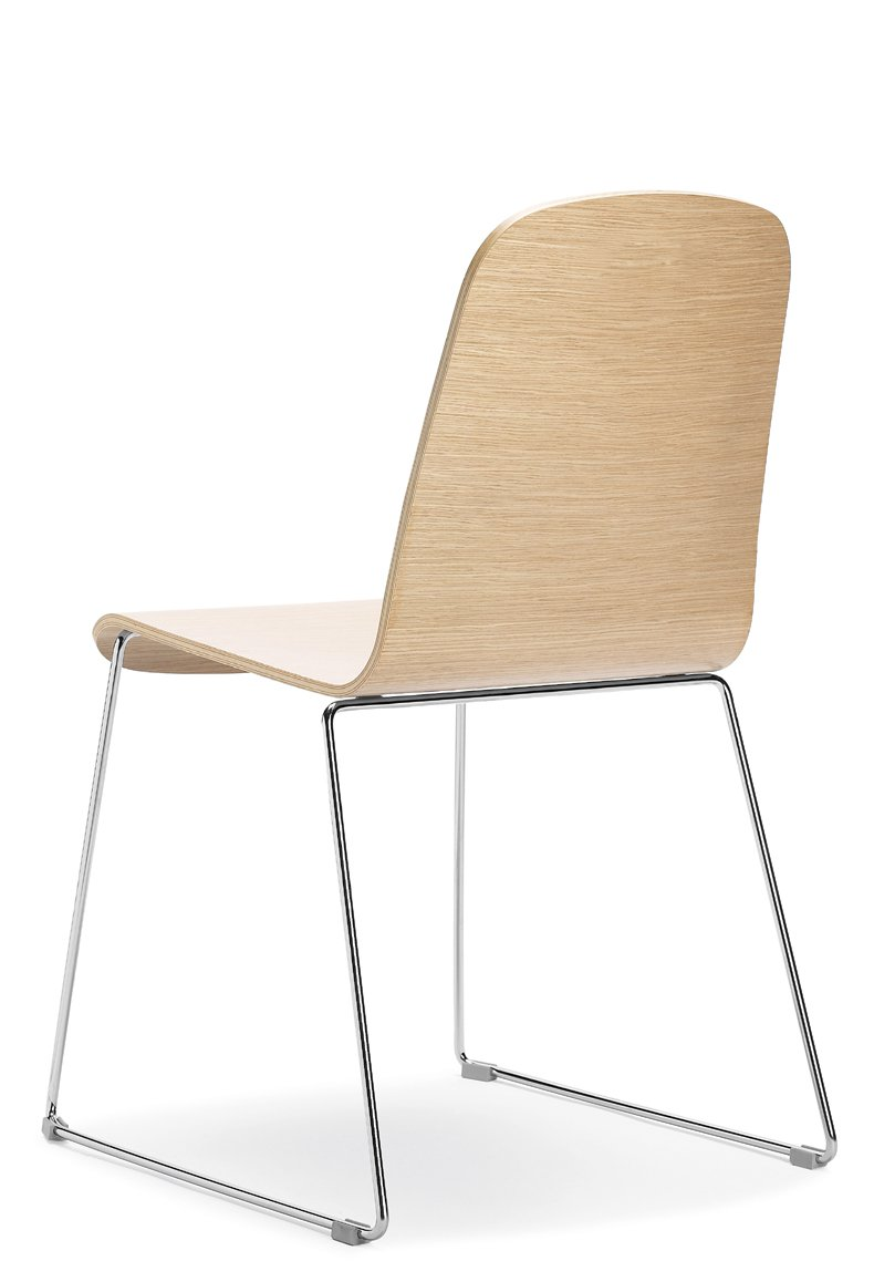 Trend 441 chair from Pedrali