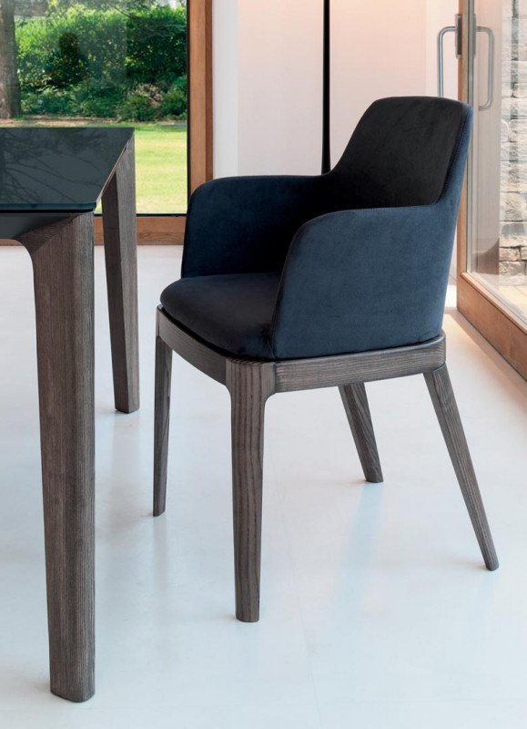 Margot Armchair from Bontempi