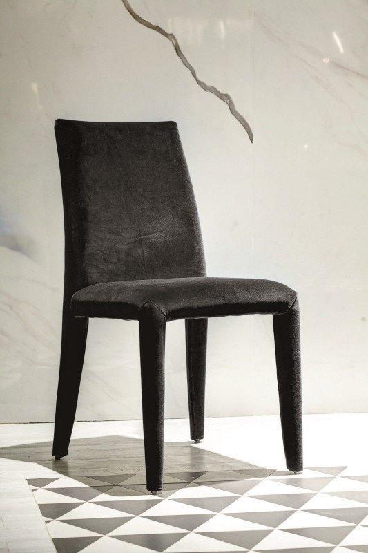 Sofia chair from Bontempi, designed by  R&D Bontempi Casa