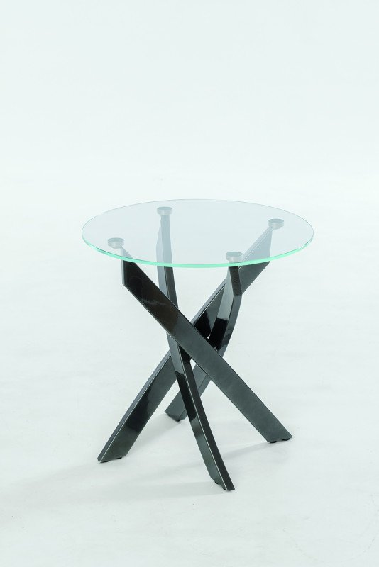 Artistico end table from Bontempi