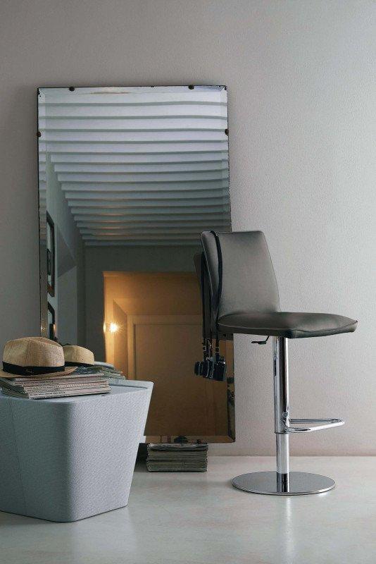 Nata Stool, stool from Bontempi