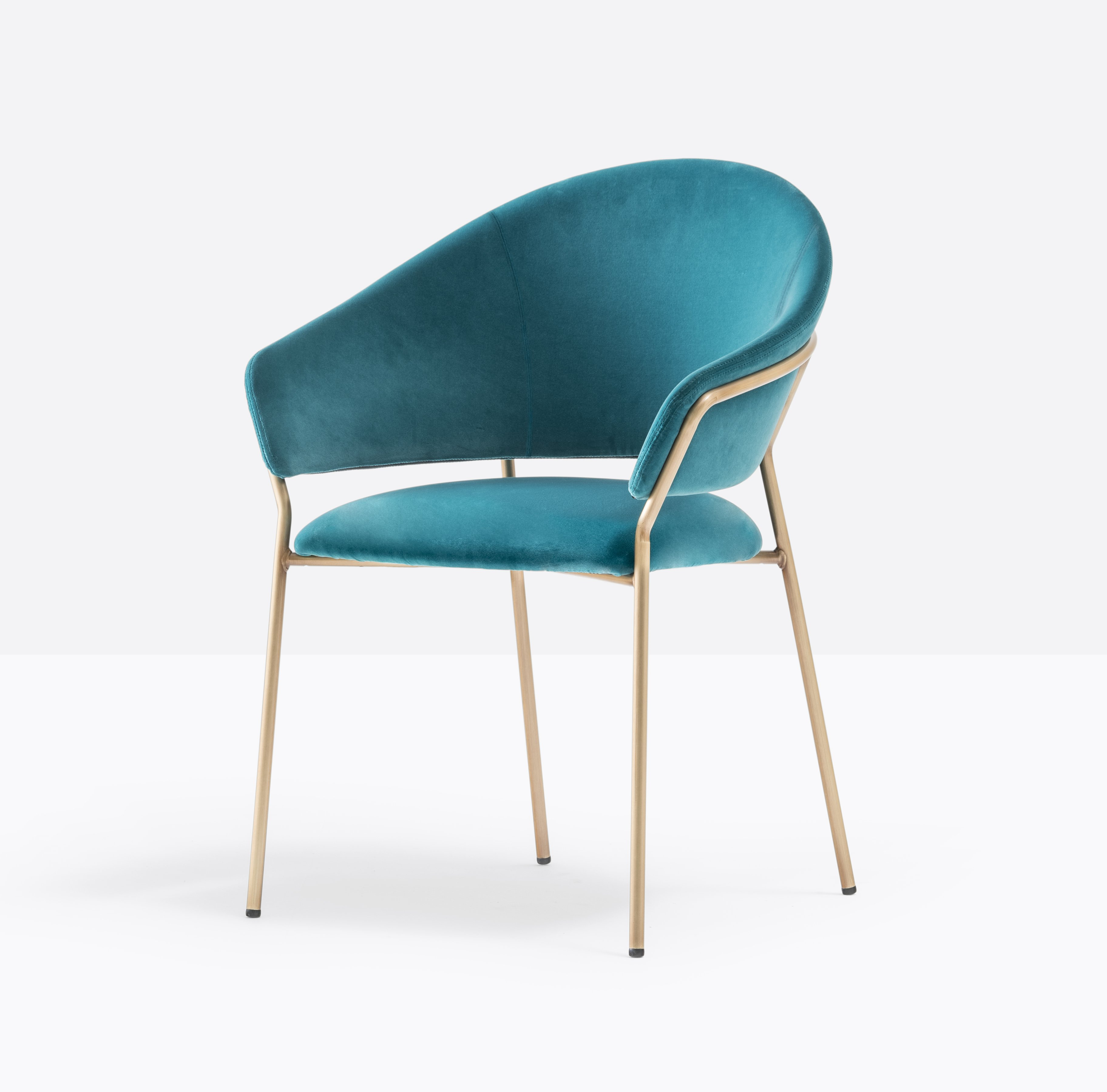 Jazz chair from Pedrali, designed by Pedrali R&D