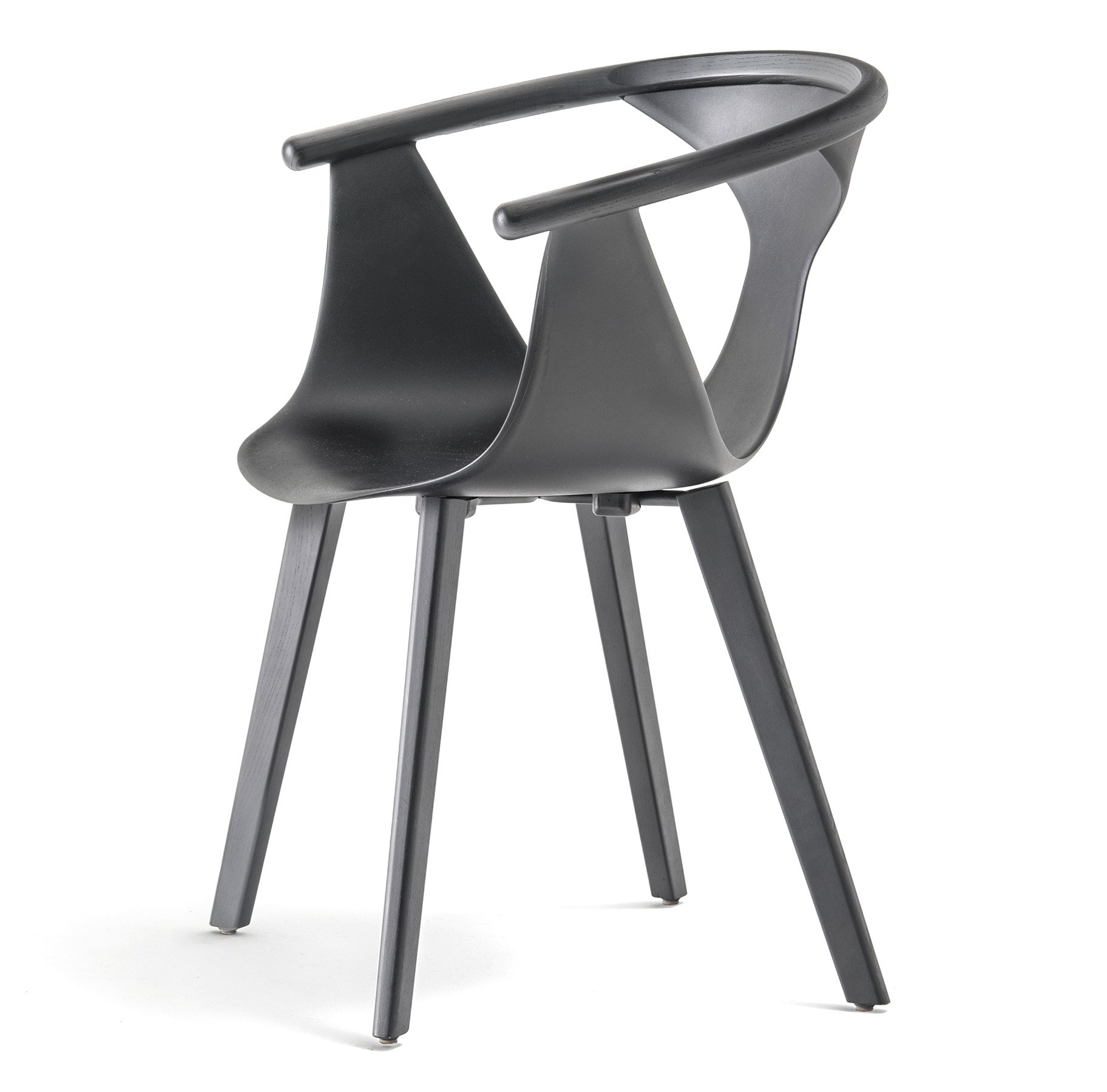 Fox 3725 chair from Pedrali