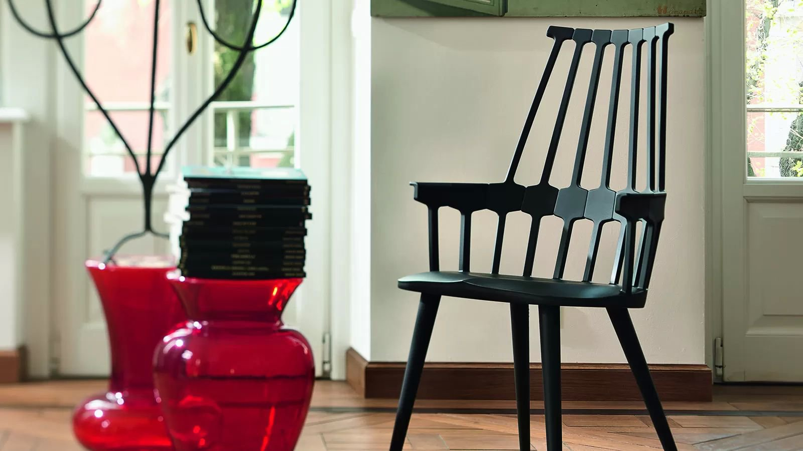 Comback from Kartell