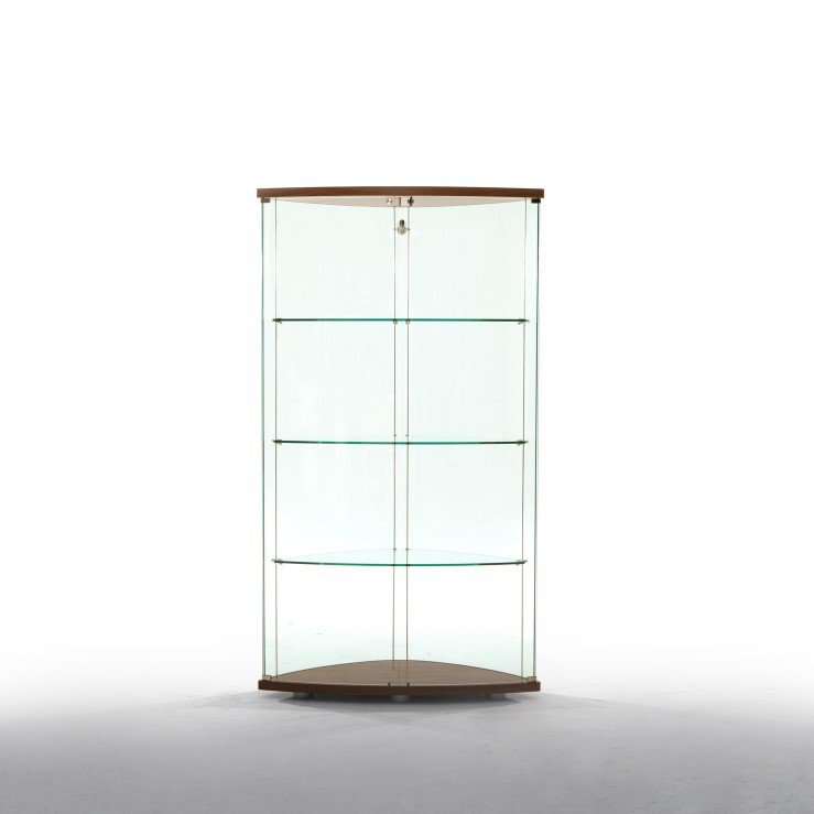 Gracia Glass Cabinet from Tonin Casa