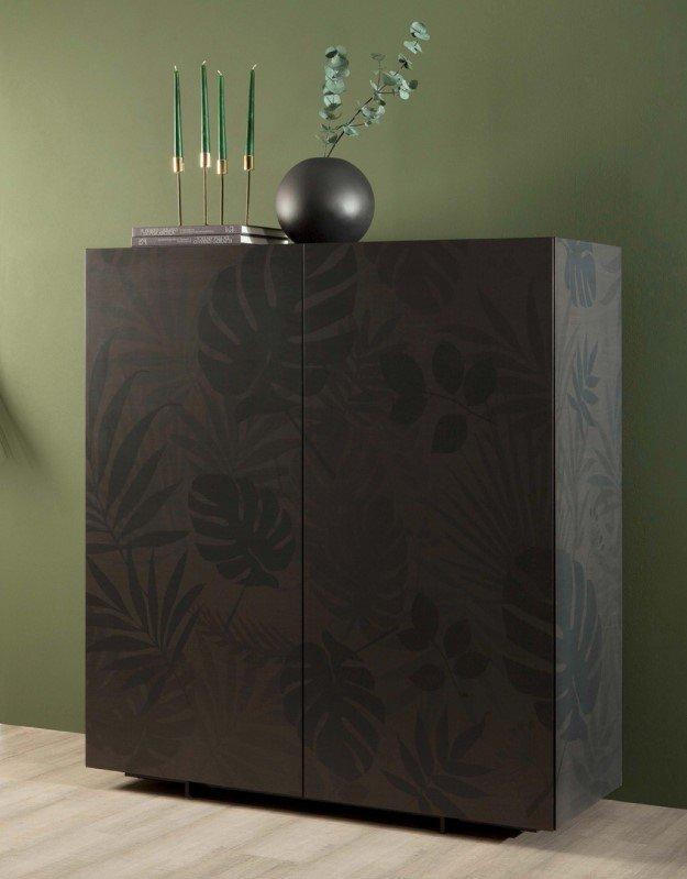 Kong Wooden Cabinet from Tonin Casa