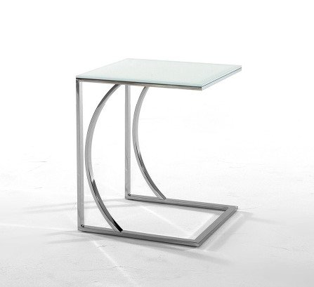 Detroit Coffee Table from Tonin Casa