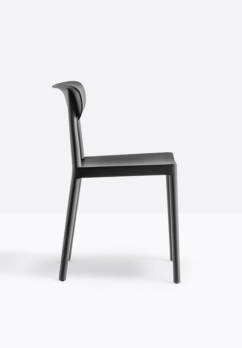 Tivoli chair from Pedrali, designed by CMP Design
