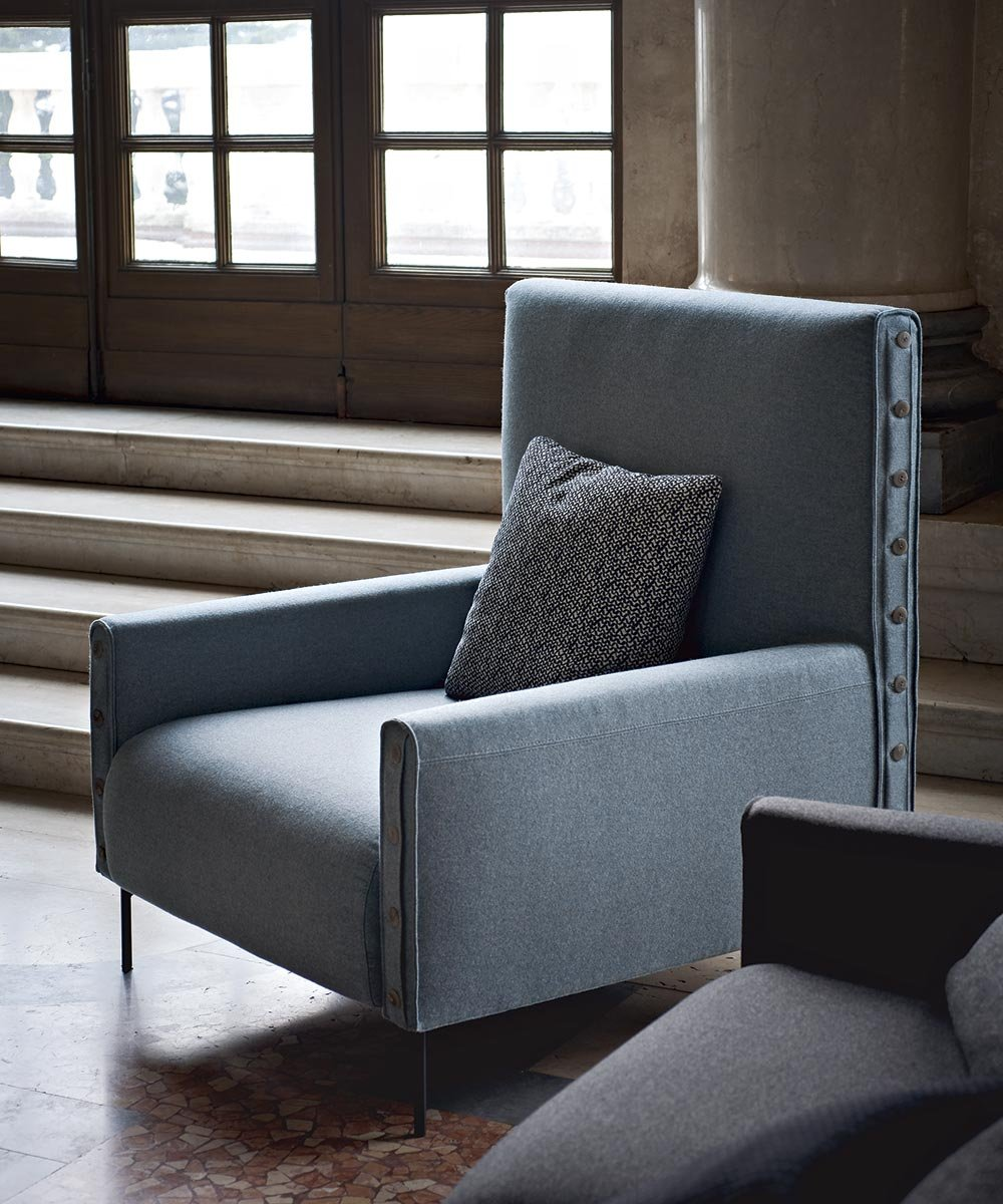 Highlife Sofa from Tacchini