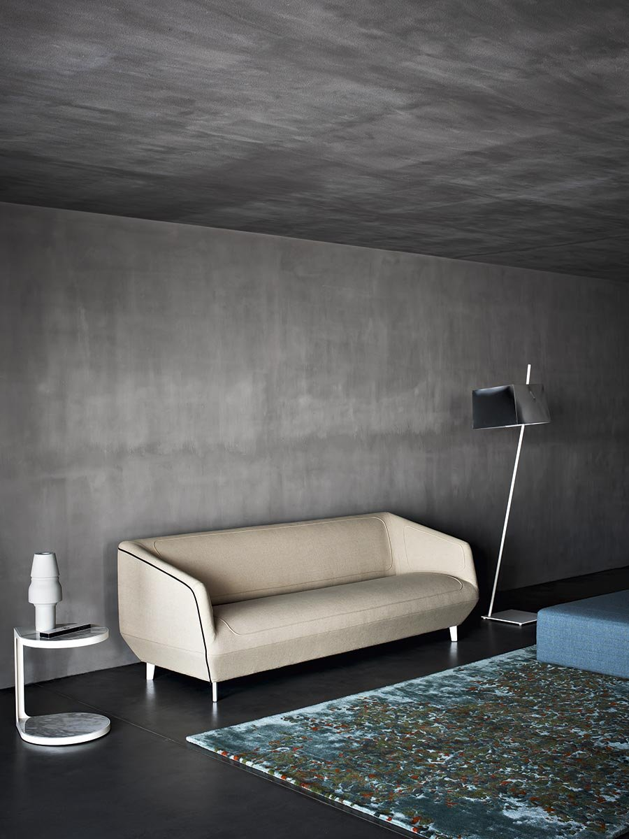 Dressed Sofa from Tacchini