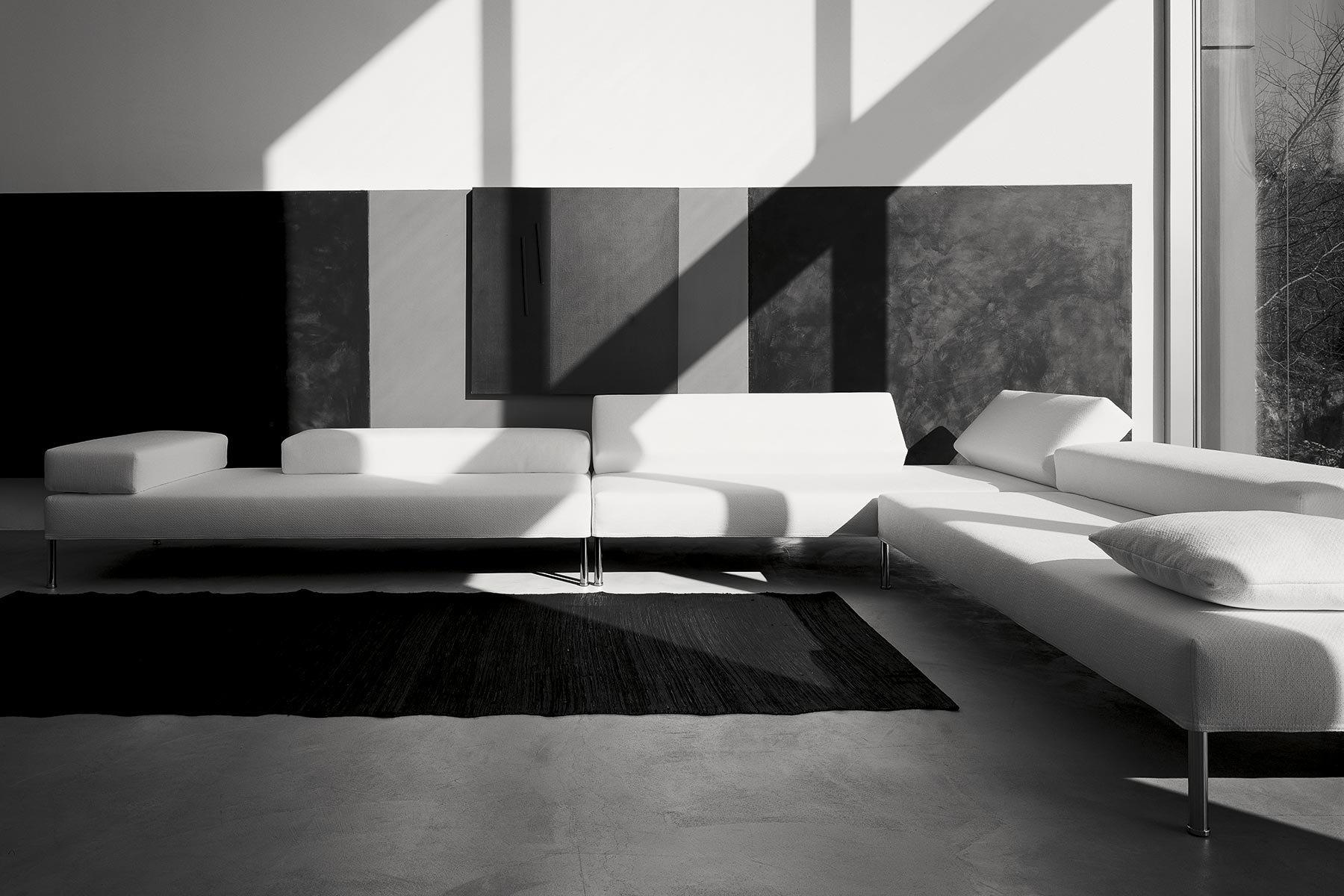 Happy Hour Sofa from Tacchini
