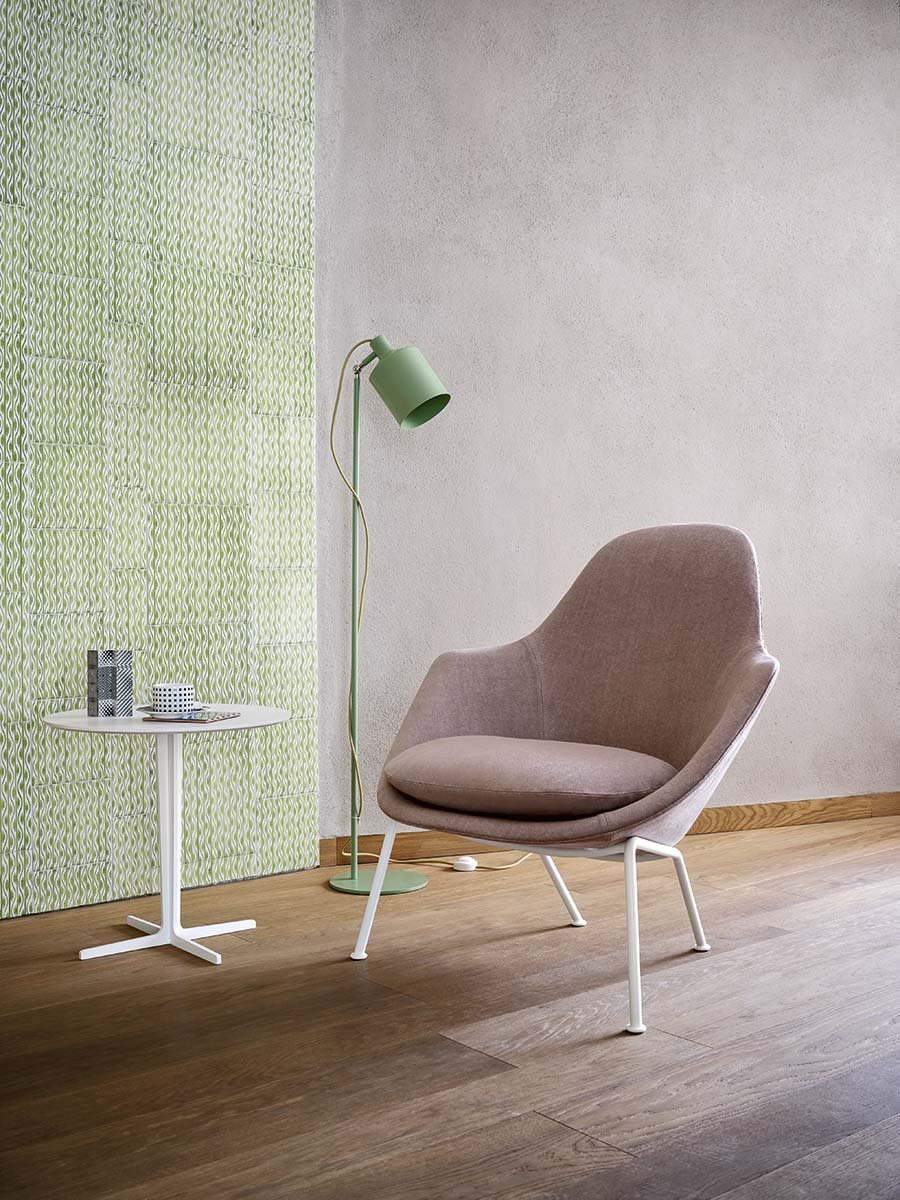Dot Armchair from Tacchini