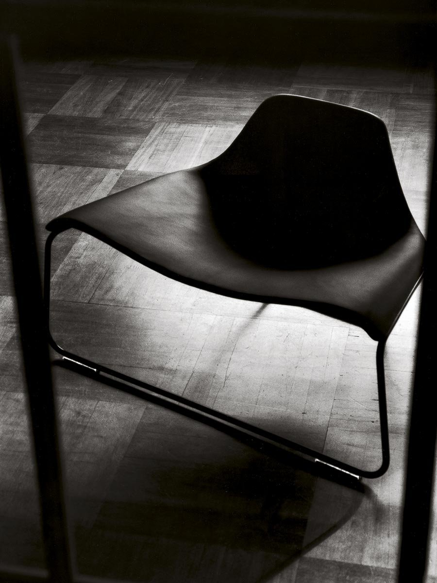 Glide Chair from Tacchini