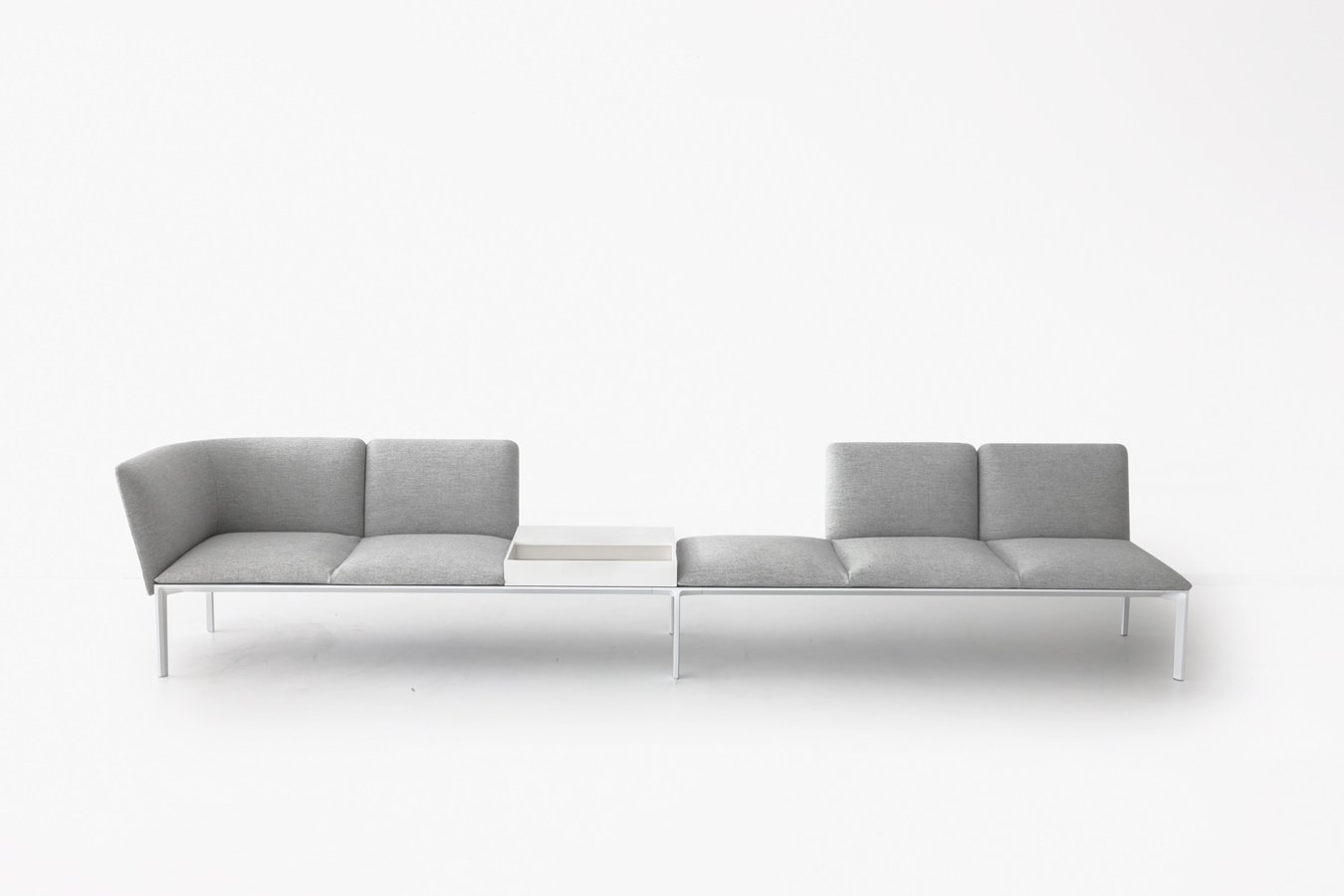 Add Modular Sofa from lapalma, designed by Francesco Rota