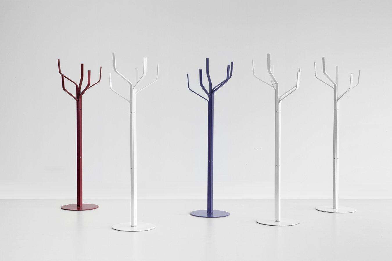 Albero Coat Hanger accessory from lapalma, designed by Fabio Bortolani