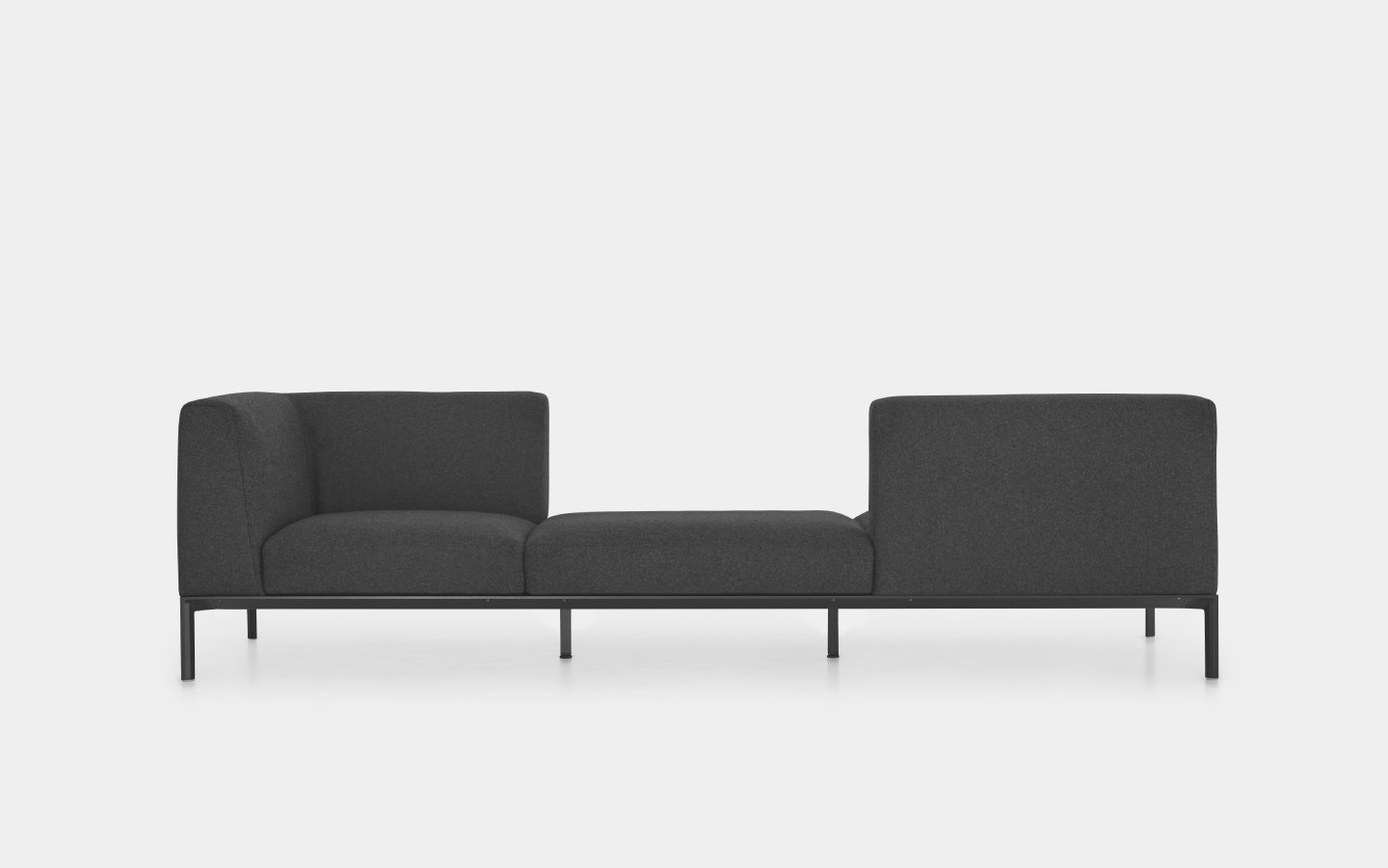 Add Soft Sofa modular from lapalma, designed by Francesco Rota