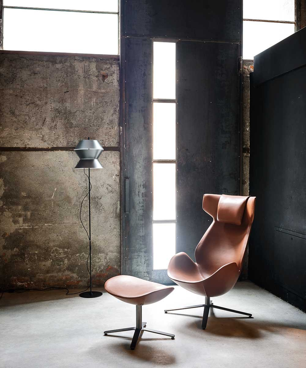 Shelter Armchair from Tacchini