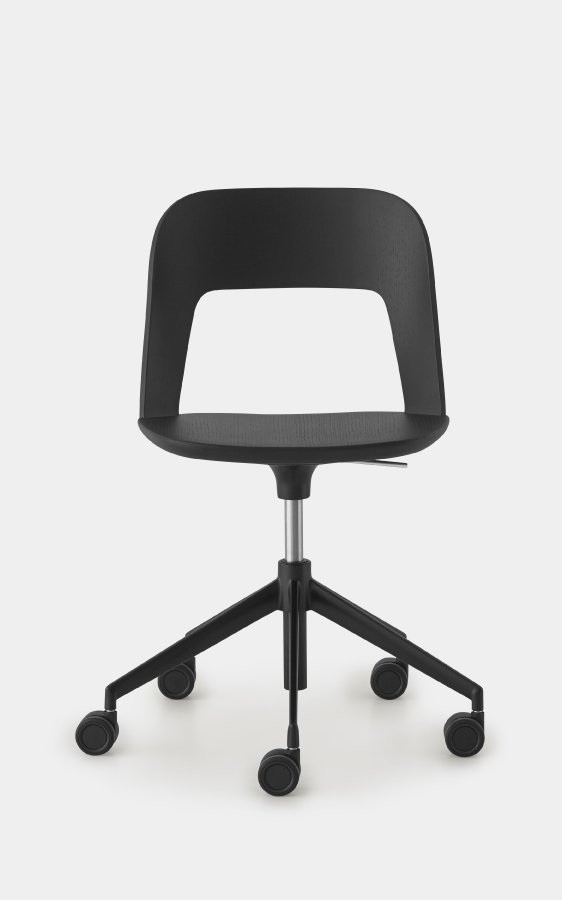 Arco Chair from lapalma, designed by Francesco Rota