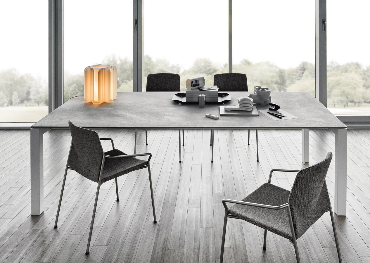 Kai Chair from lapalma, designed by Shin Azumi