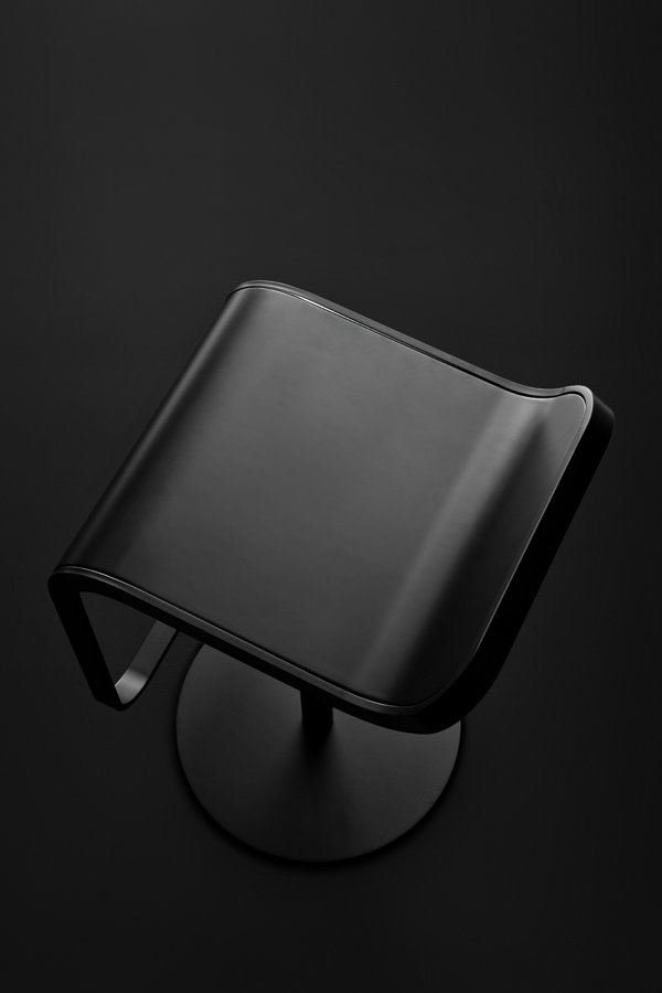 Lem Stool from lapalma, designed by Shin Azumi