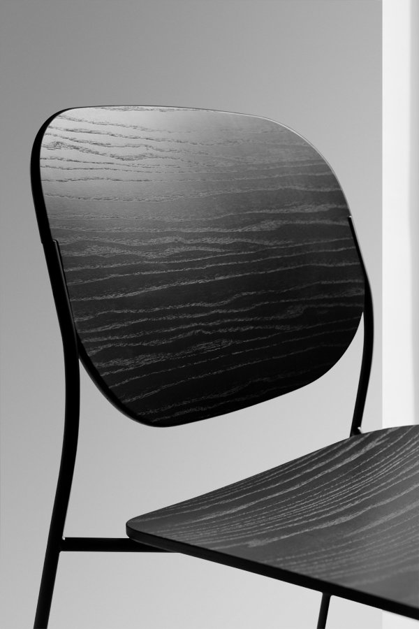 Olo Chair from lapalma, designed by Francesco Rota