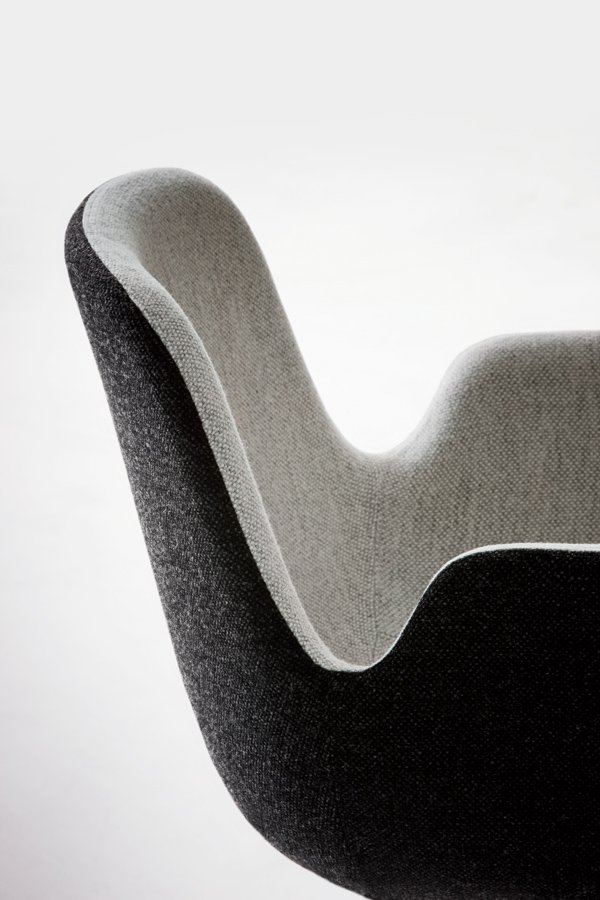 Pass Chair from lapalma, designed by Hee Welling