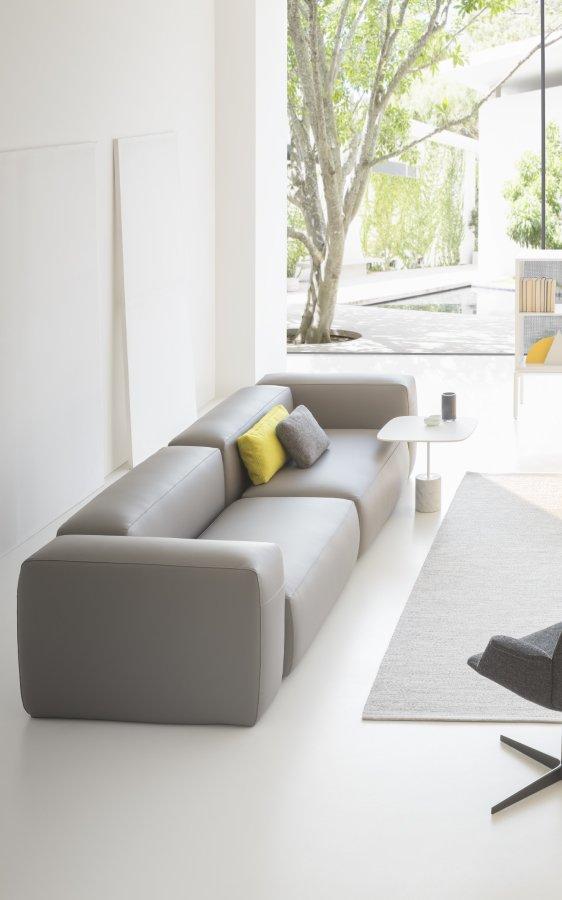 Plus Sofa from lapalma