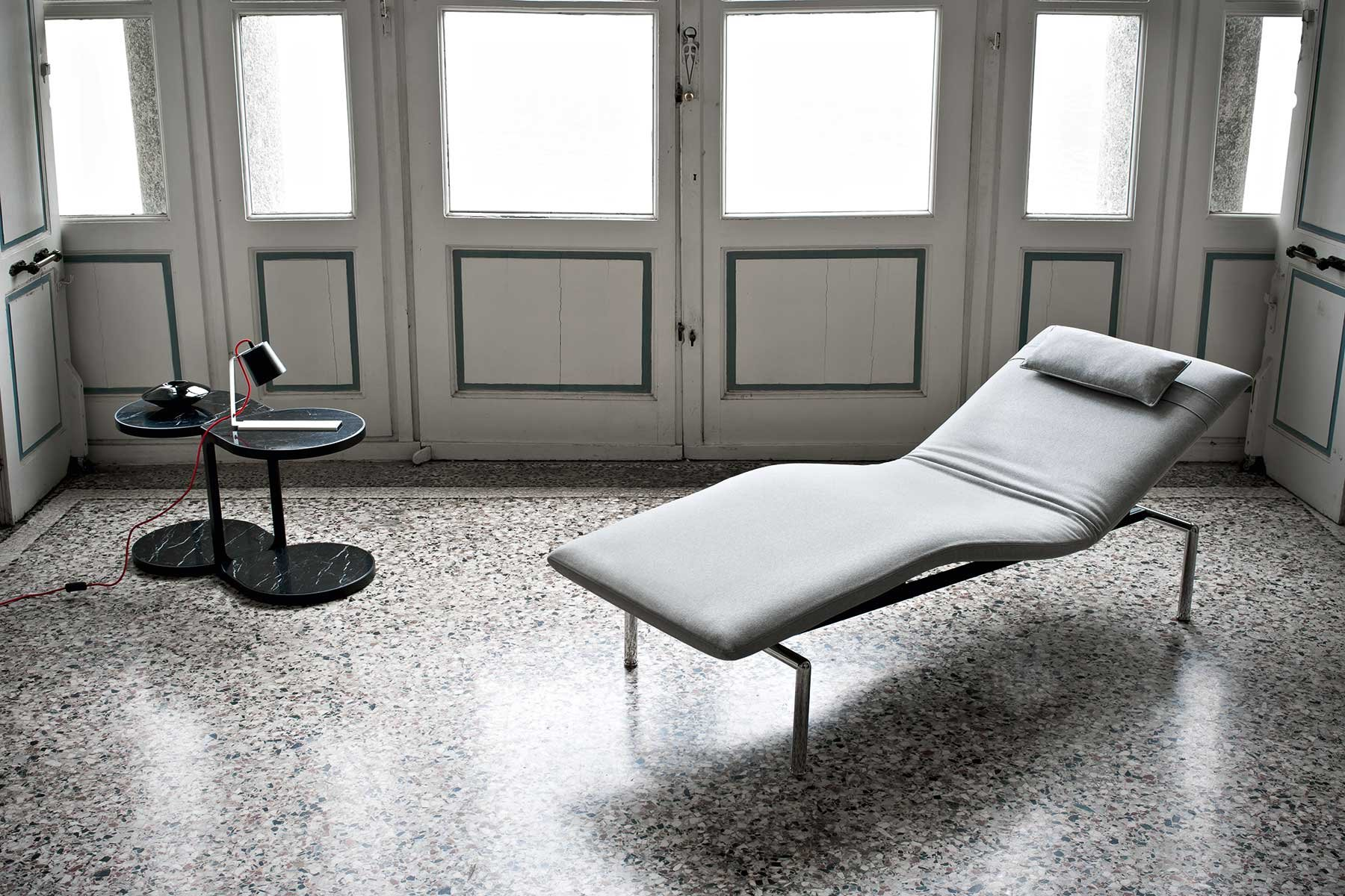 Pick-Up Lounge Chair from Tacchini