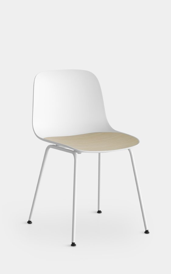 Seela Chair from lapalma, designed by Antti Kotilainen