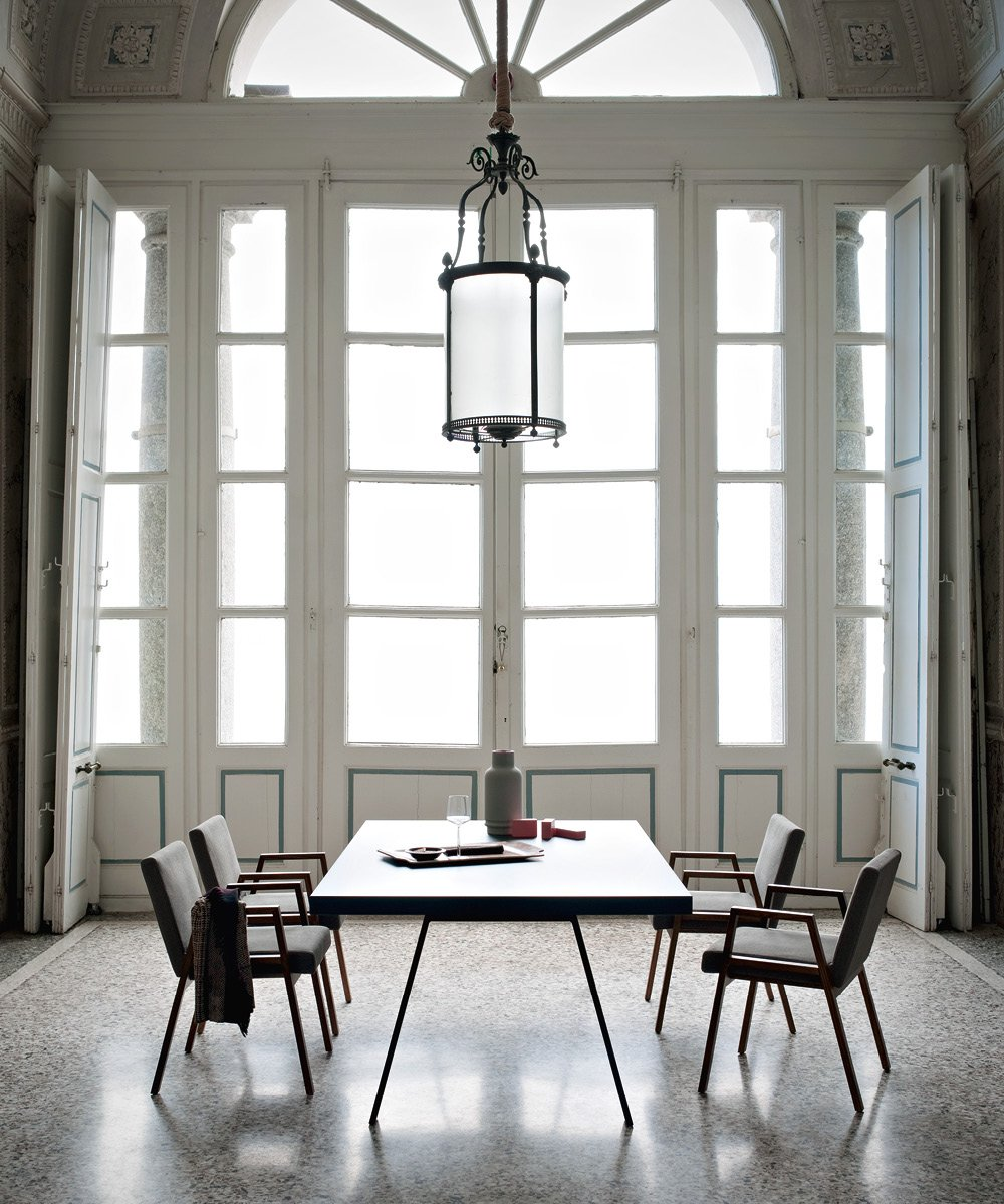 Nastro Dining Table from Tacchini