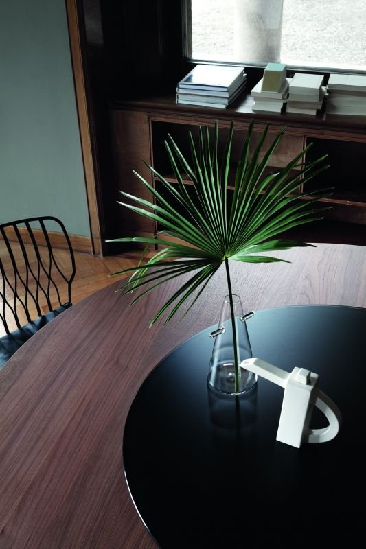 Lazy Susan Table accessory from Bontempi