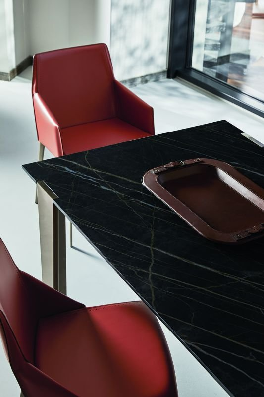 Matrix Table dining from Bontempi