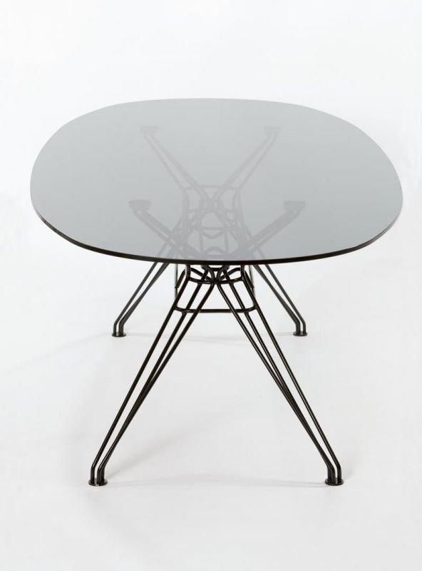 Sander Table dining from Bontempi