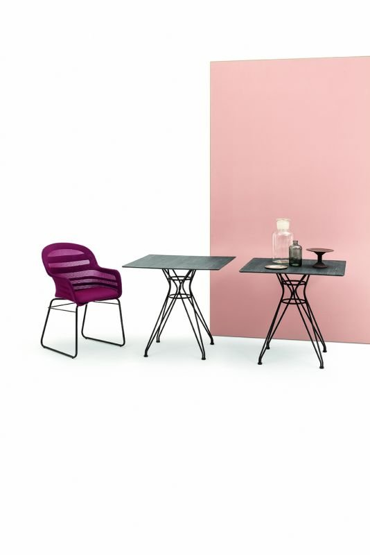 Vincent Table console from Bontempi