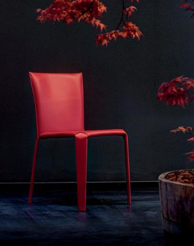 Clark Chair from Bontempi
