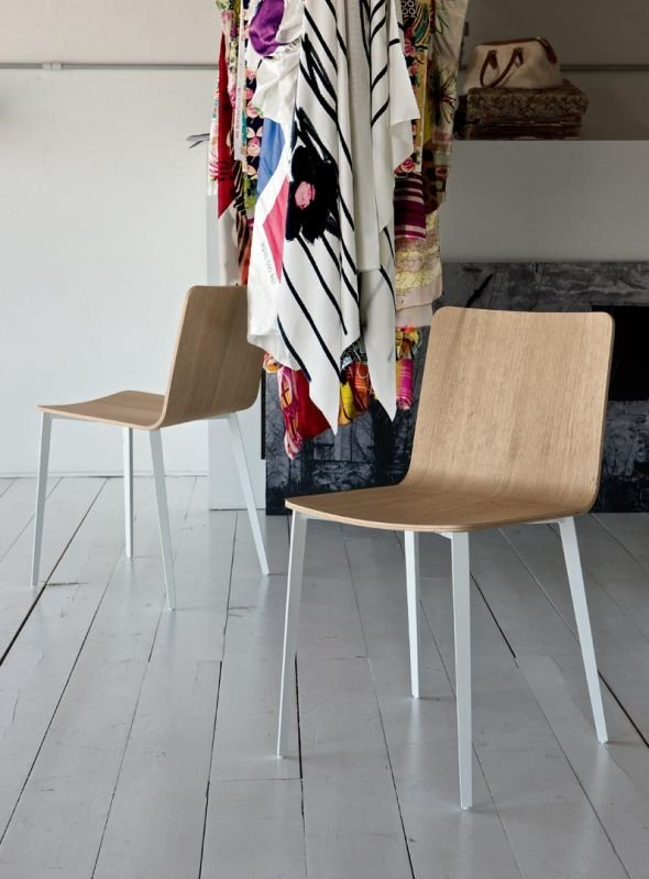 Kate Chair from Bontempi