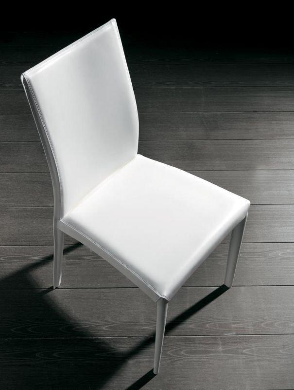 Kefir Chair from Bontempi, designed by  R&D Bontempi Casa