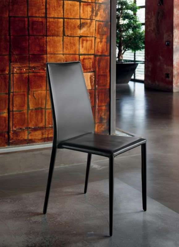 Malik Chair from Bontempi, designed by  R&D Bontempi Casa
