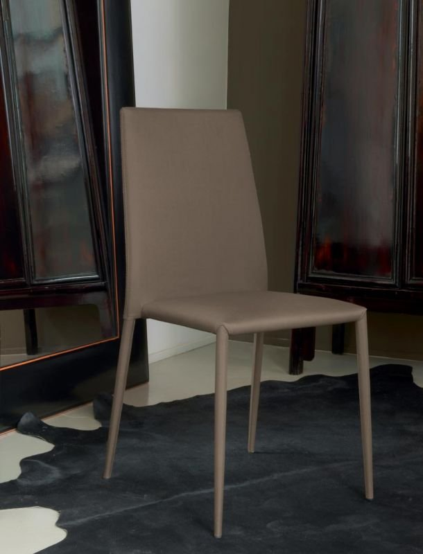 Malik Chair from Bontempi