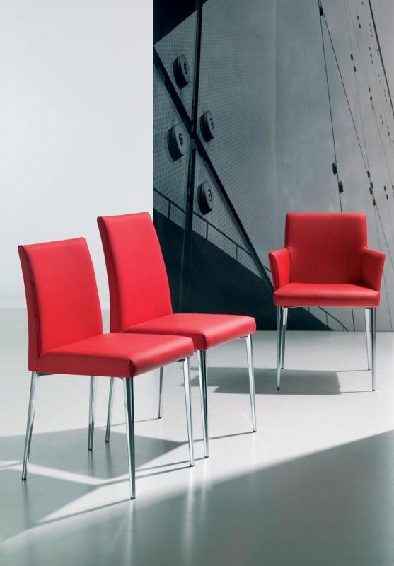 Mila Chair from Bontempi