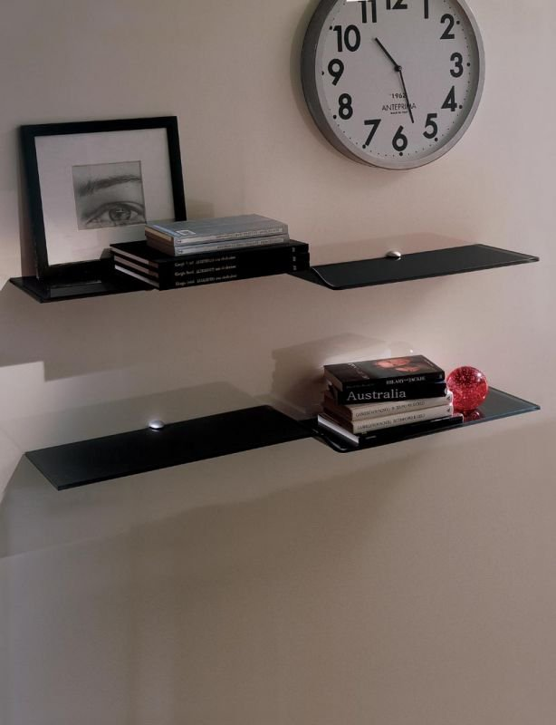 Wing Shelves accessory from Bontempi